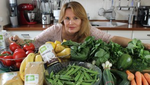 spinat-rezept gesund kochen
